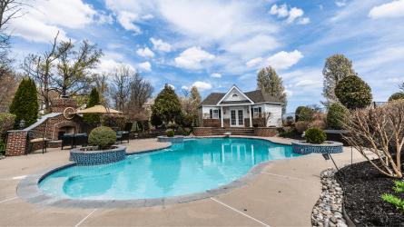 Pon a punto tu piscina para el verano