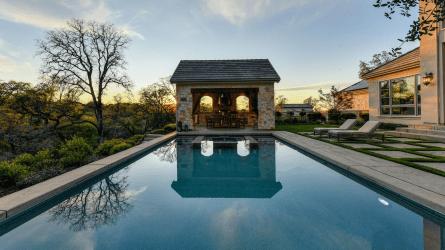 Mantenimiento de tu piscina tras el verano