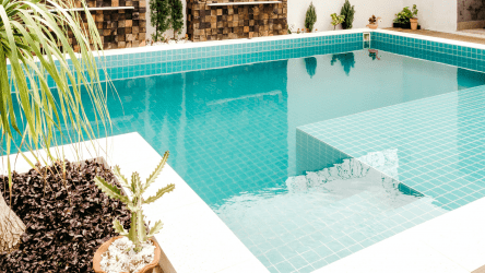 Regula el pH de la teva piscina