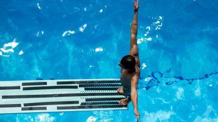 Té la teva piscina la correcta quantitat de sal?